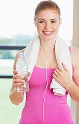 Stimulieren Sie Ihren Stoffwechsel mit Grün Tee