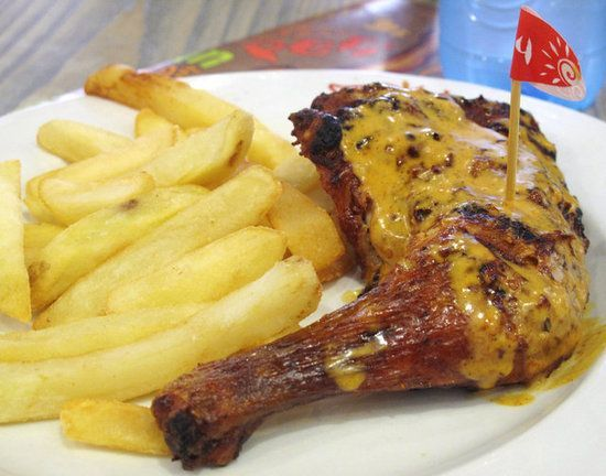 Traditional Eat Your Way Through South Africa East African