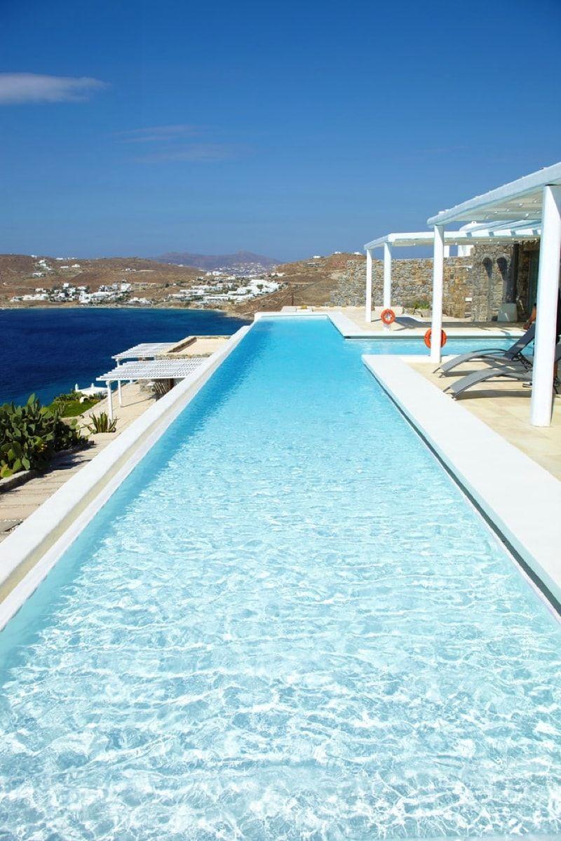 Infinity Swimming Pool Designs | Swimming pool designs ...