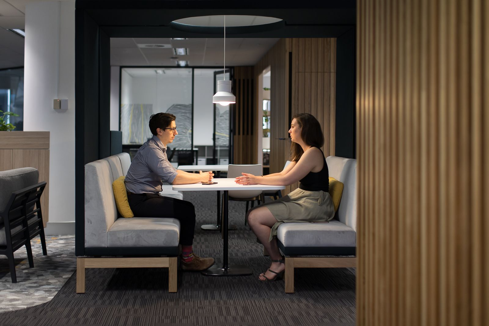 Brunel Perth In 2020 Commercial Interior Design Commercial