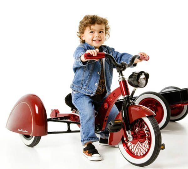 Too Bad Santa Didn T See This Before Christmas Tricycle Trike Business For Kids