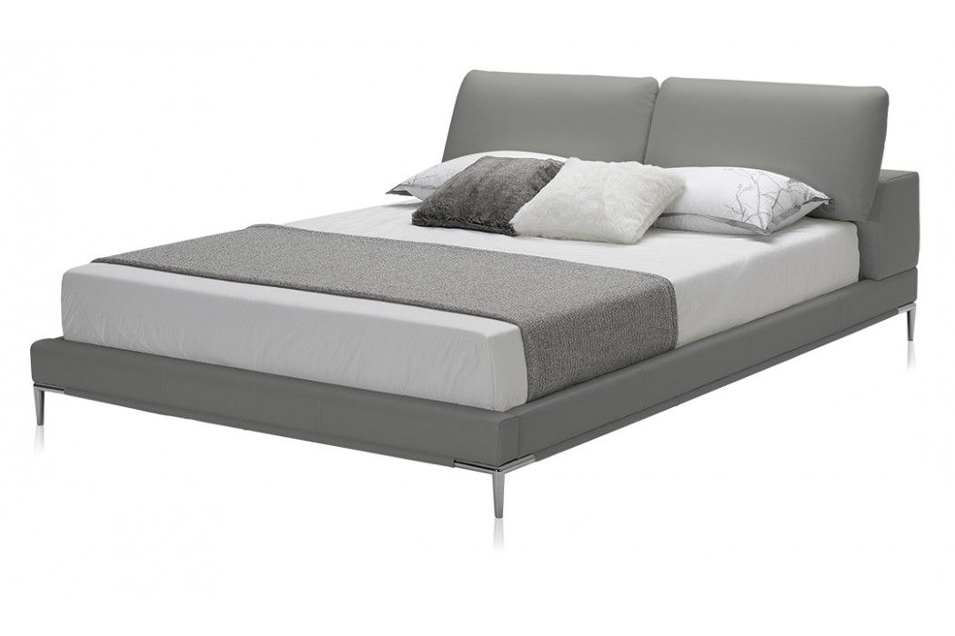 Best Movido Grey Bed Beds Bedroom The Beautiful Movido 640 x 480