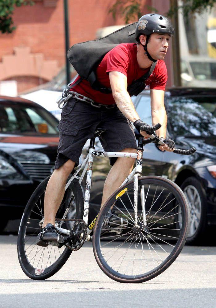 Pin Oleh Ben Picton Di Bike Mensseger Sepeda Sepeda Gunung Gaya Pria