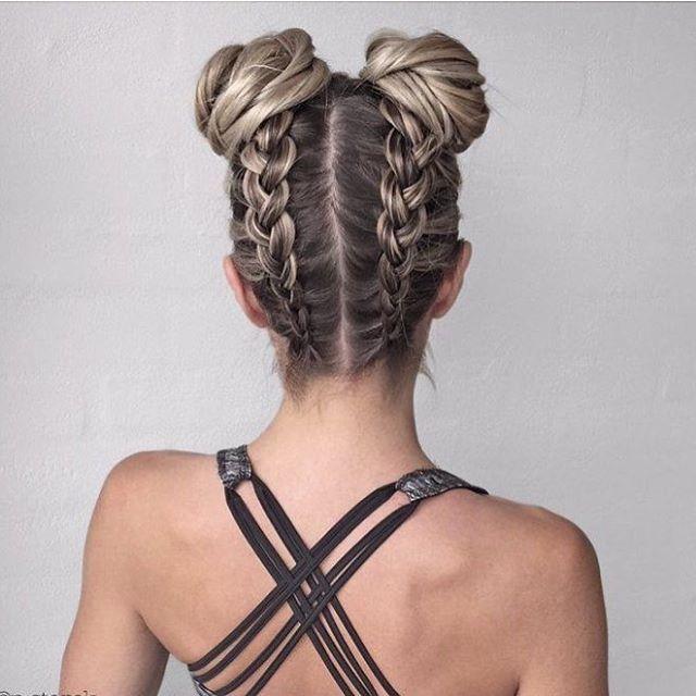 Flechtfrisuren für lange Haare: Wunderschön und einfach | Wunderweib