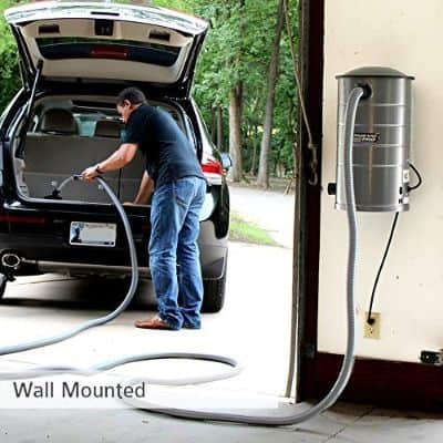 9 Best Central Vacuum Systems Product Reviews In 2020 Central Vacuum System Central Vacuum Vacuums