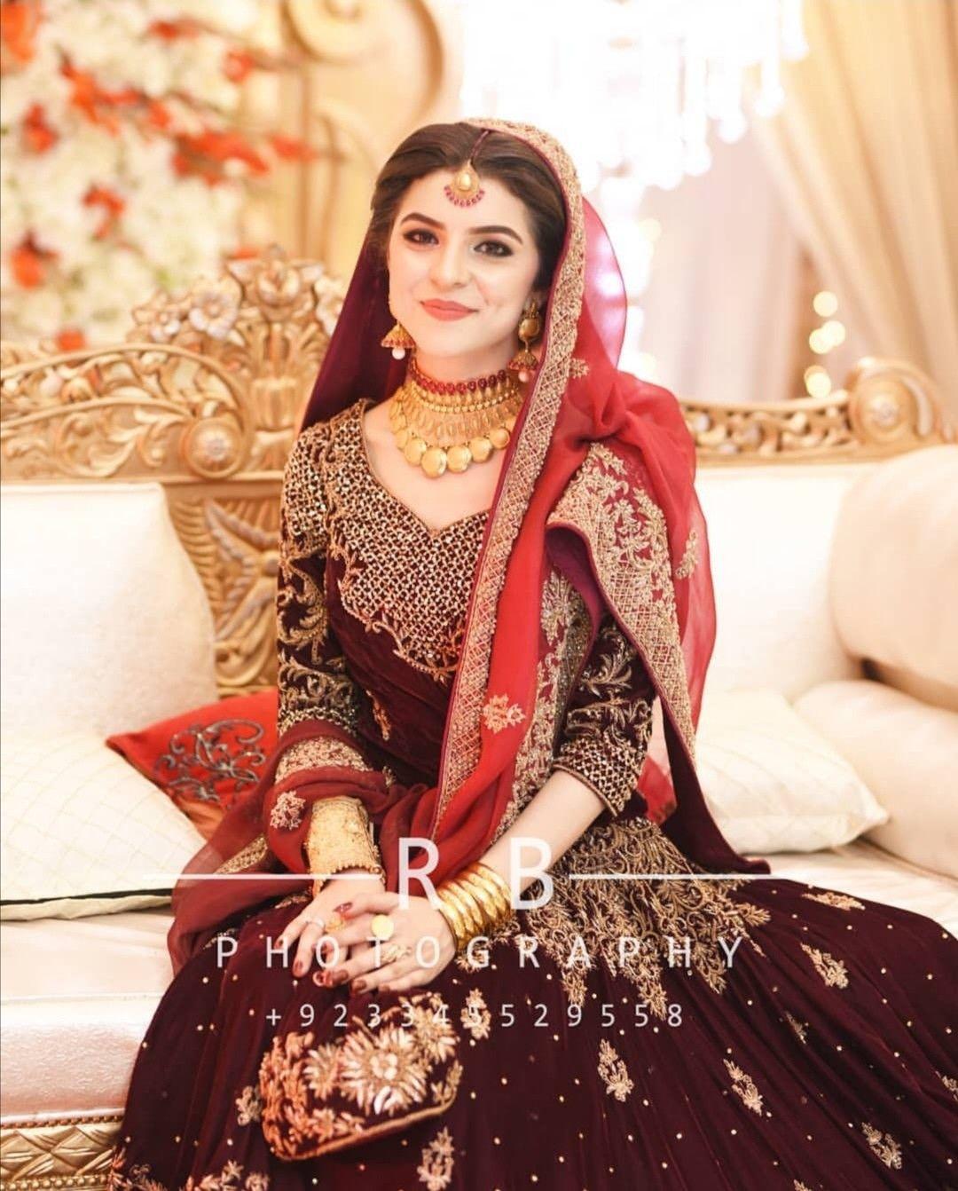 All about weddings image by ks pakistani bridal
