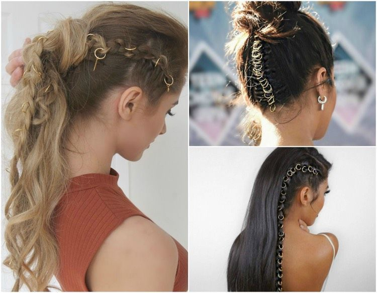 Hairstyle 2018 For Women With Images Hair Styles