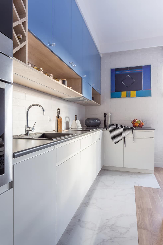 Gama design sp. z o.o. soggiorno in stile scandinavo ...