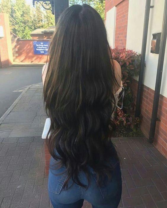 Uhair Peruvian Virgin Hair Body Wave 3 Bundles With 1Pc Lace Closure