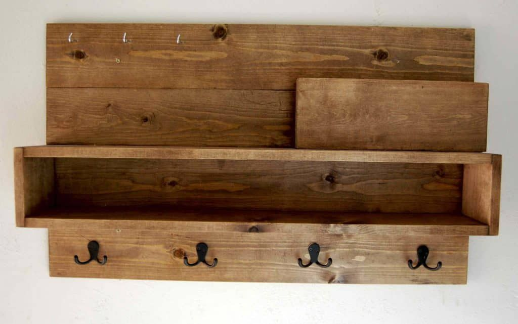 Photo of 14 Woodworking Items that Sell