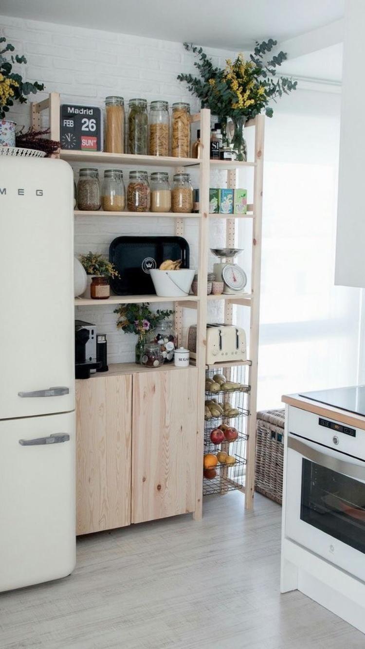 Minimalist House 85 Design: Minimalist Kitchen Essentials, Minimalist Kitchen, Interior Design Kitchen