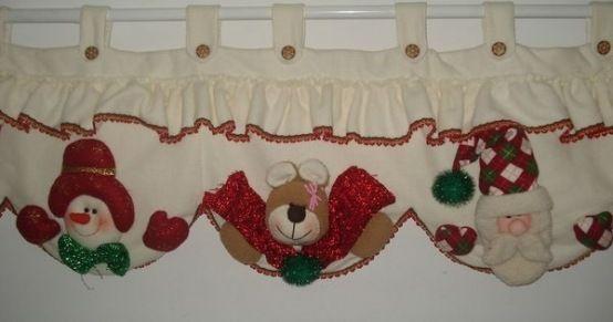 cortinas navideñas con luces - Buscar con Google \u2026 Pinteres\u2026