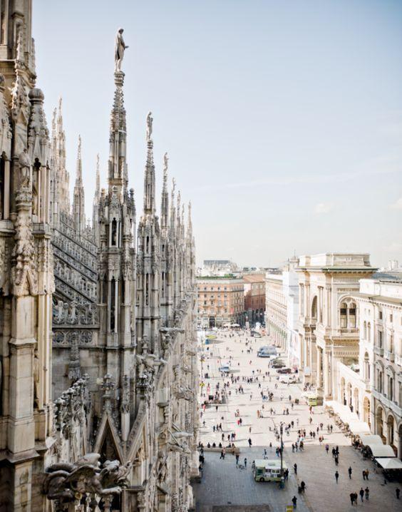 Hidden Treasures In Milan Milan Travel Italy Travel