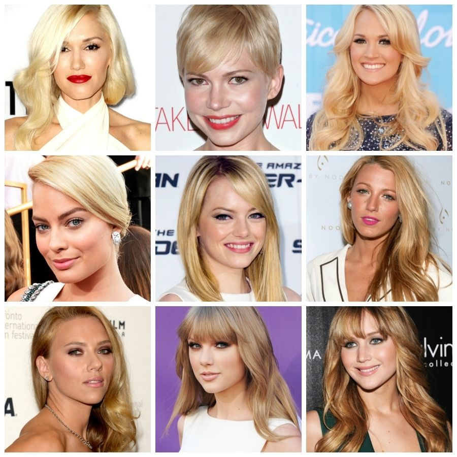 What Blonde Hair Color Is Right For Me Best Hair Color For Ethnic