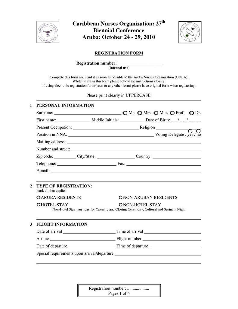 28 5k Registration Form Template In 2020 Business Card Template