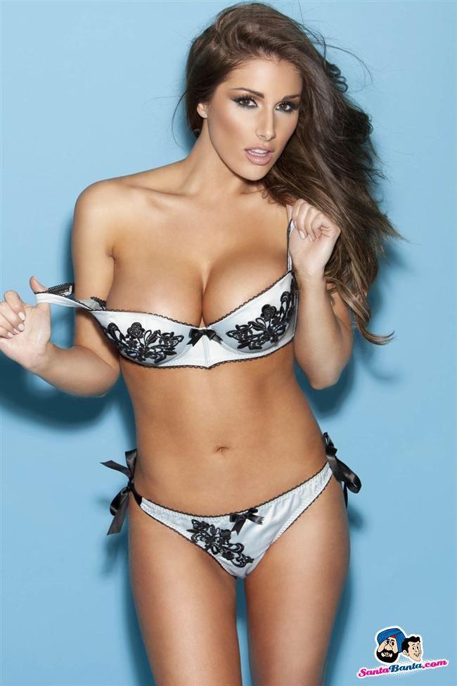 Lucy Pinder sexy heiß
