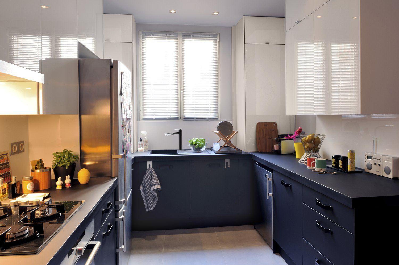 Épinglé Par Annie Sur Cuisine Pinterest Idées Pour La Maison - Meubles de cuisines leroy merlin pour idees de deco de cuisine