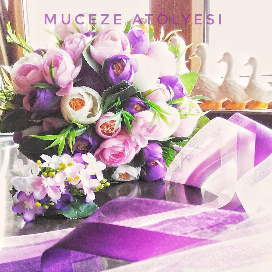 Gelin çiçeğiÖzel günlerinize şirin hediyeler  Bilgi ve sipariş için DM