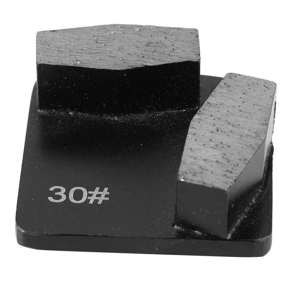 Sponsored Ebay 3pcs Diamond Grinding Disc Concrete Floor Polishing Pad Scraper Grit 30 Polish Floor Concrete Floors Concrete Tools