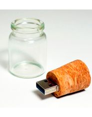 Memoria USB Message bottle Balvi