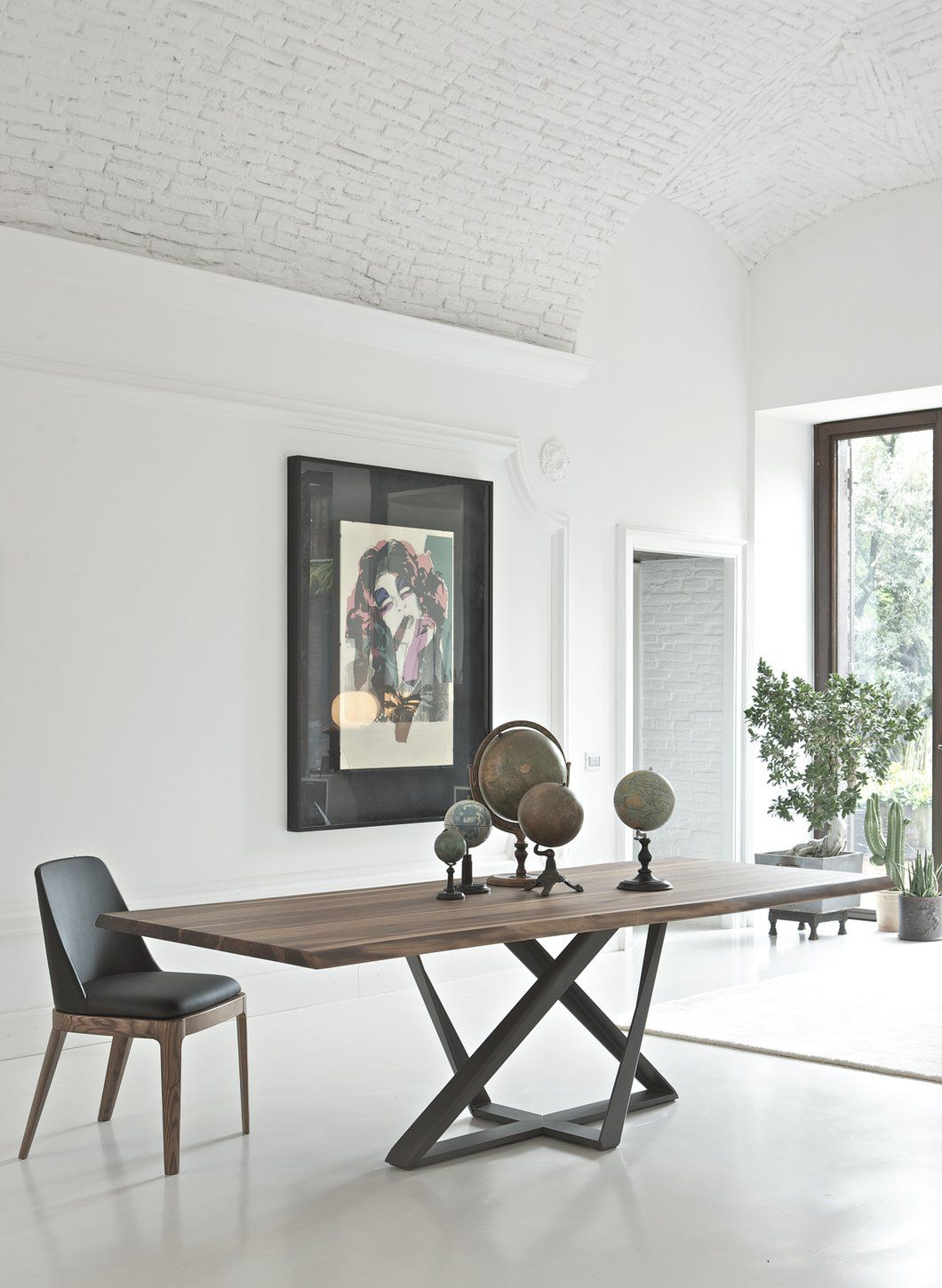 Moderne Esstische Ausziehbar Bontempi Millennium Dining Table In 2019 Furniture Modern