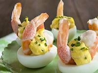 Deviled Egg Party Tray | ranch dressing tray for up to 14 people $ 41 95 tray for up to 20 ...