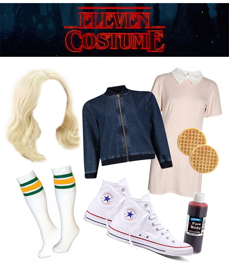 A round up of Outfit pieces to create the perfect Halloween