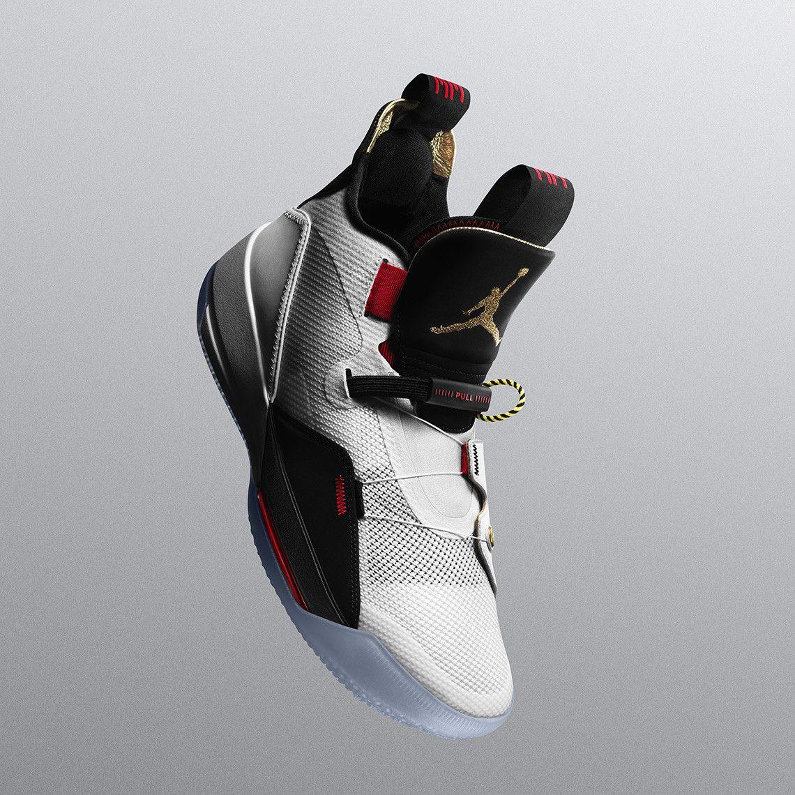 a81f94afe802 Jordan Brand Officially Unveils The Air Jordan 33