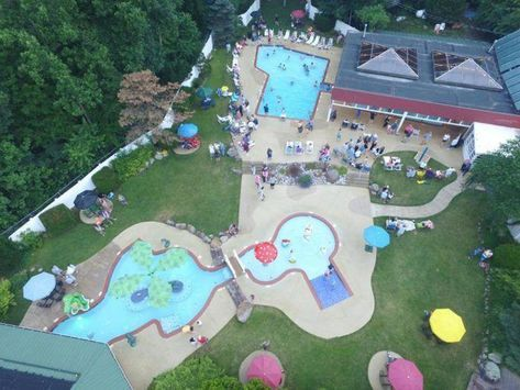 Photo of This Little Known Camping Resort In Pennsylvania Will Be You…