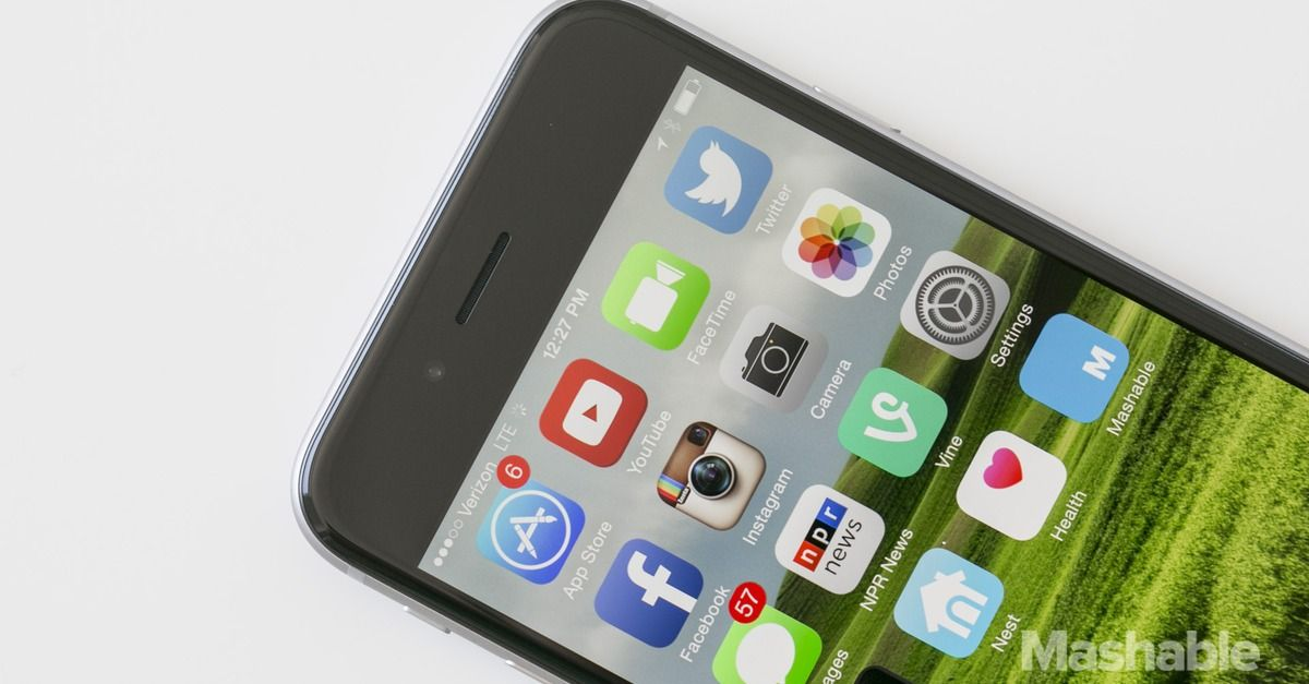 Privacy Quirk in iOS 8 Could Lead to Some Awkward