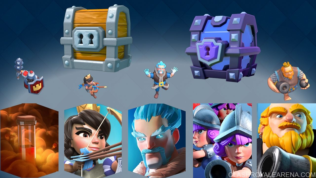 LETS GO TO CLASH ROYALE GENERATOR SITE! [NEW] CLASH ROYALE