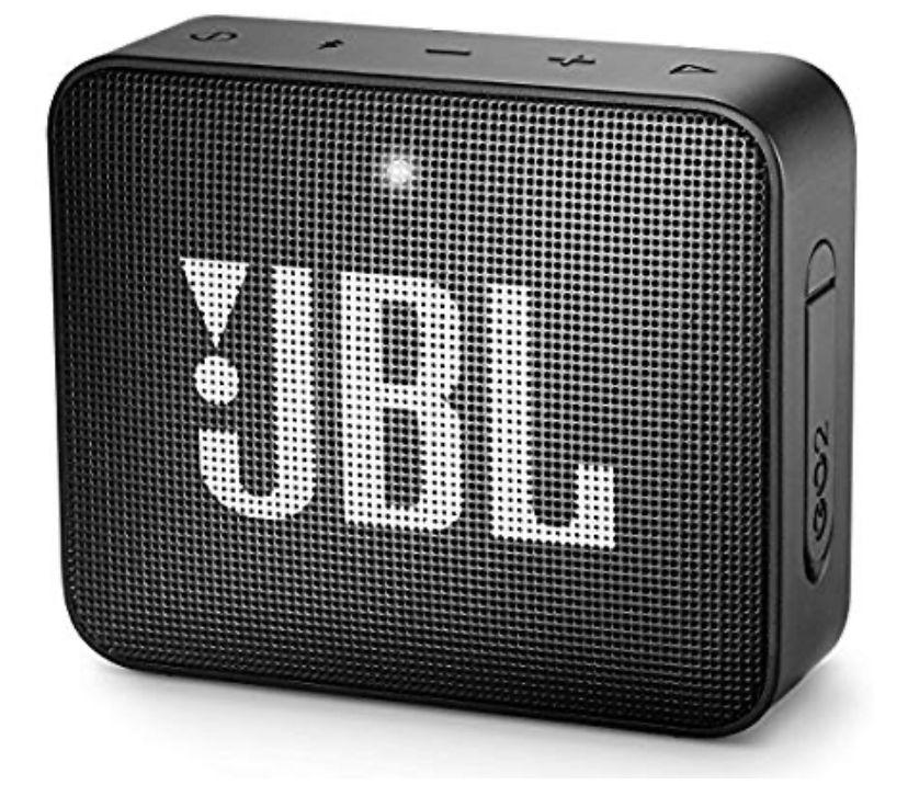 Jbl On The Go Speaker In 2020 Bluetooth Speakers Portable Wireless Speakers Bluetooth Waterproof Bluetooth Speaker