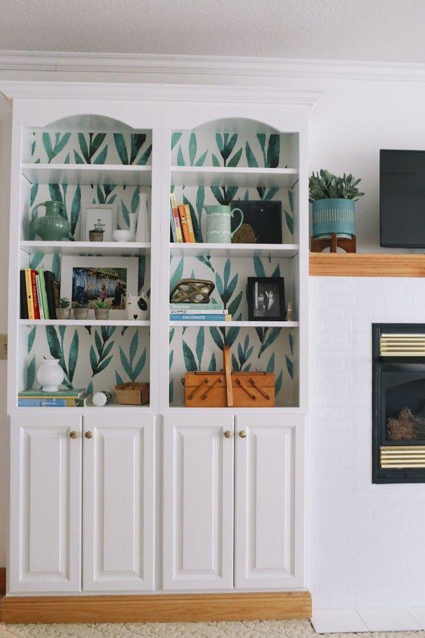 5 formas de dar vida nova aos móveis de madeira