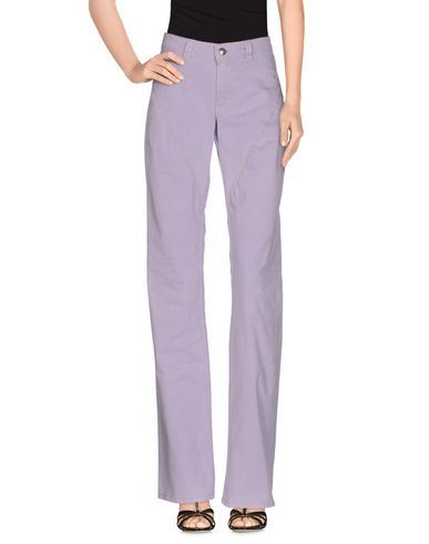 9.2 BY CARLO CHIONNA Women's Denim pants Lilac 27 jeans