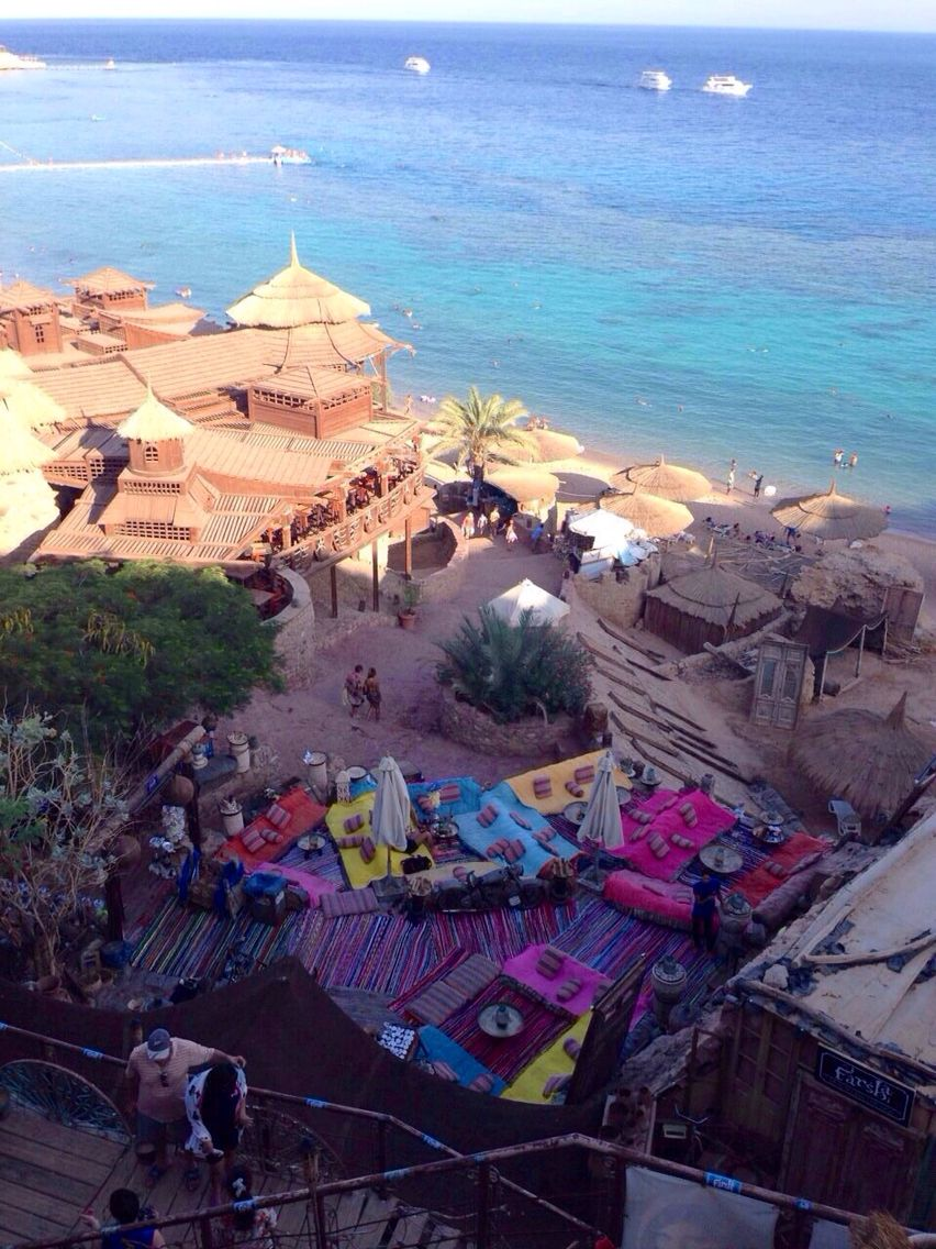 Sharm El Sheikh شرم الشيخ Sharm El Sheikh Beach Pictures Trip