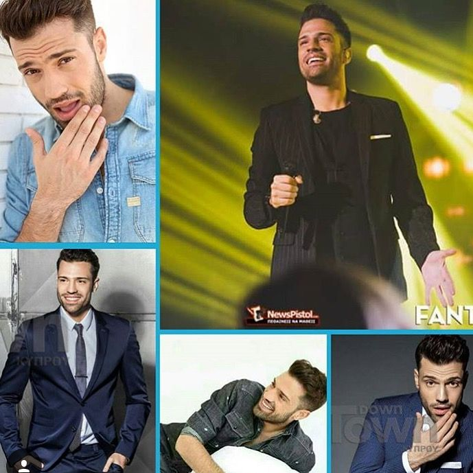 Singer, Handsome, Movies