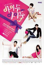 I Do, I Do Género: Romance, Comedia Episodios: 16 Cadena: MBC Periodo de emisión: 30-Mayo-2012 a 19-Julio-2012 Horario: Miércoles y Jueves 21:55