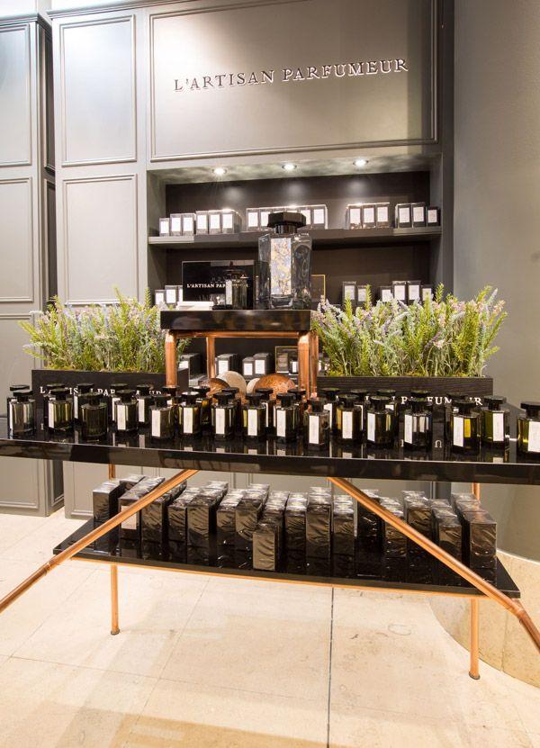 7a6ef41e06f3 Selfridges London launches fragrance and candle destination - Retail Focus…