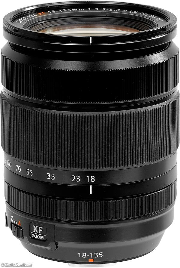 Fuji 18 135mm Review Photography News Camera Photography Best Camera