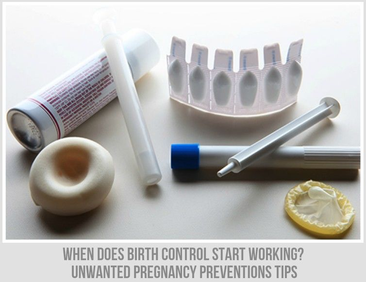 dating and birth control