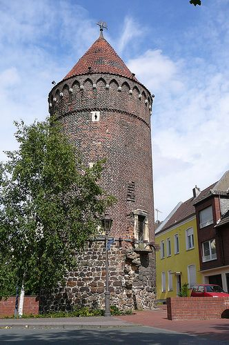 Haltern am see, Little town in Germany where I visited back in the 90s