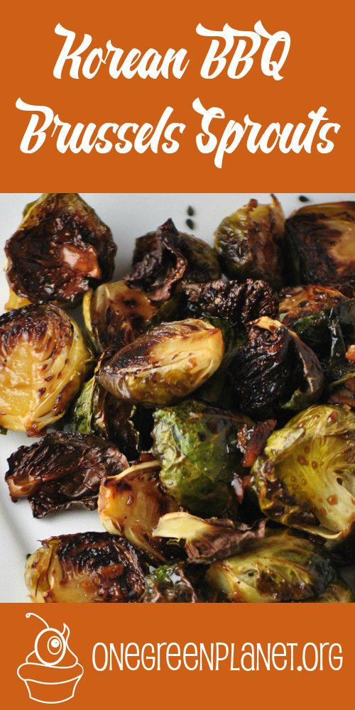 Vegan Brussel Sprout Recipes Appetizers