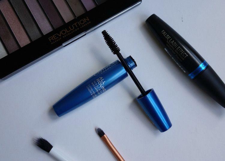 Allround Waterproof Mascara by Catrice Cosmetics #17