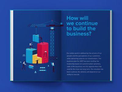 Employee Handbook illustration Pinterest Employee handbook