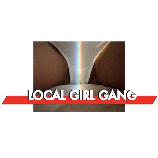 Get familiar, get localized with your local girl gang.