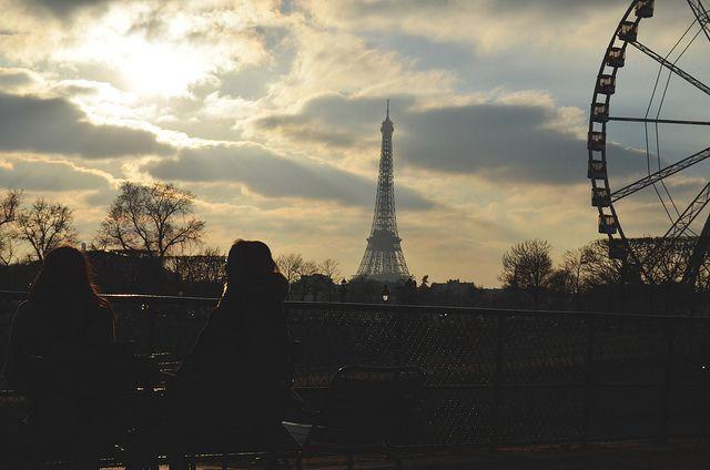 Paris 1, via Flickr.