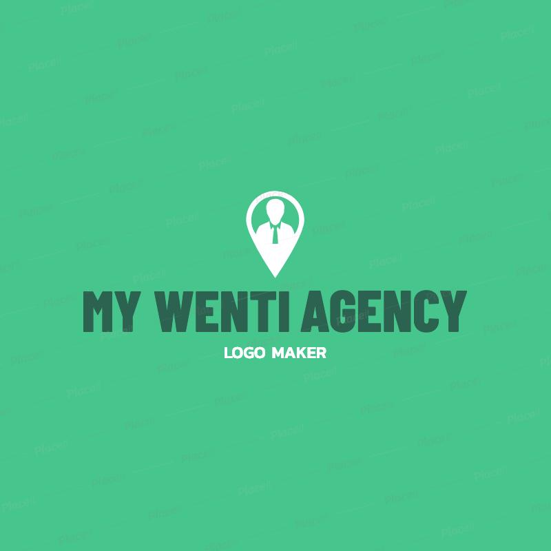 Employment Agency Logo Maker 1212c Logo maker, Online