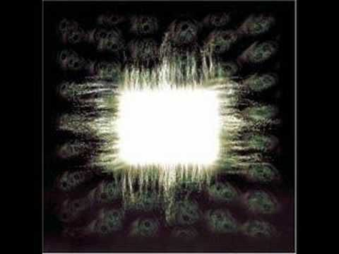 The full song by Tool.     Tool - H.      List of movies from images:  1:15- Nightmare On Elm St. 3  1:18- Equilibrium  1:26- Abominable  1:58- Final Destination 2  2:13- Hatchet