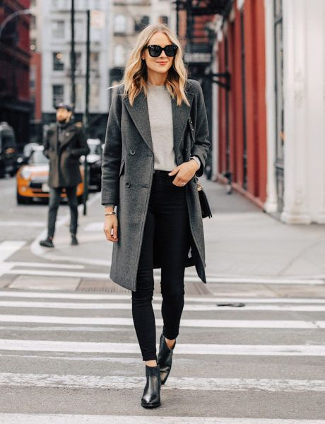 Essential Capsule Wardrobe: The Key Pieces You Need in Your Closet | Fashion Jac… – Style
