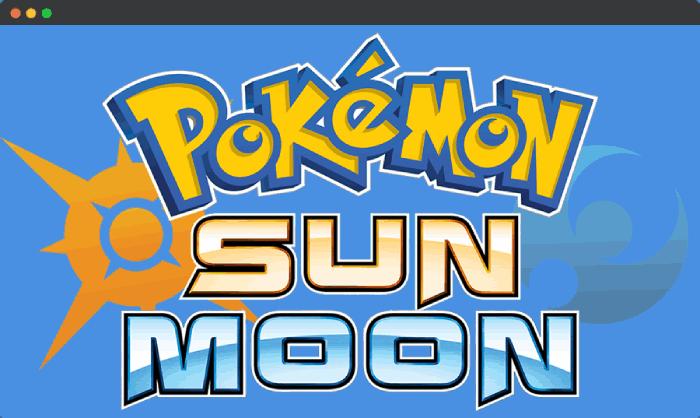 Pokemon Sun Download Rom Pokemon Sun Pokemon Pokemon Showdown